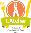 L'Atelier - Restaurant d'application du Prado